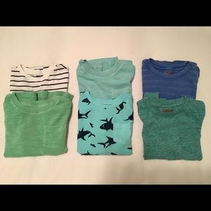 Toddler T'shirt Bundle